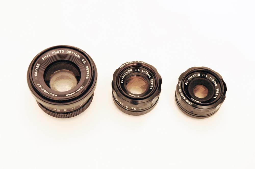 Nikon PB-4