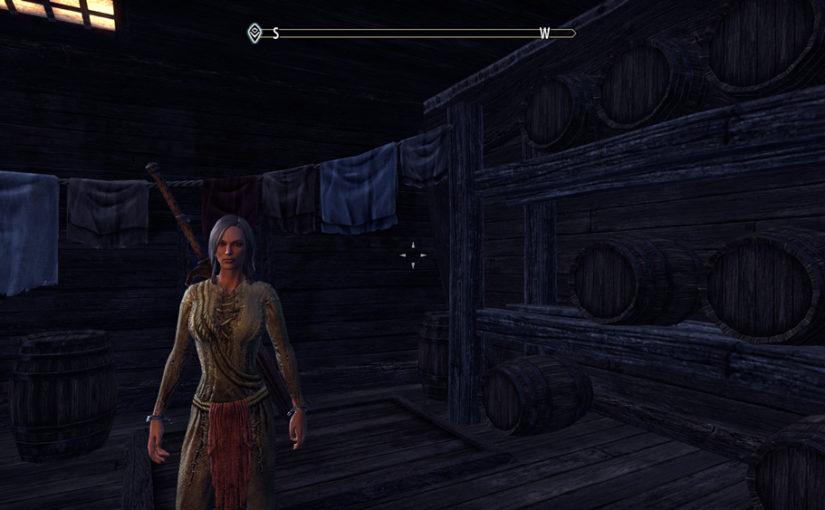 The Elder Scrolls Online(ESO)