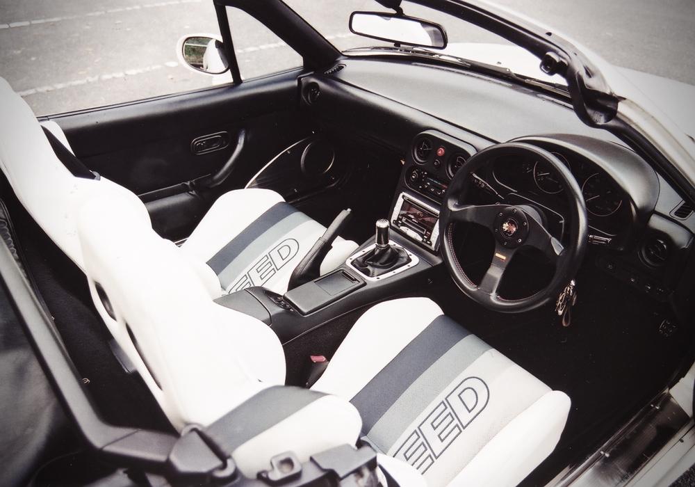 ROADSTER NA8C