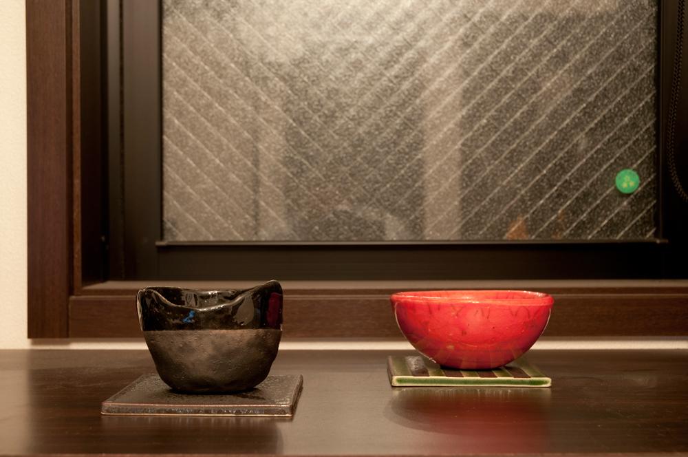 ドマーニの鉢